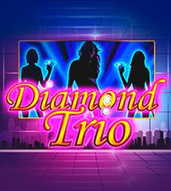 Игровой автомат diamond trio играть бесплатно как выиграть игровой автомат тир