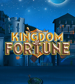 Kingdom Of Fortune