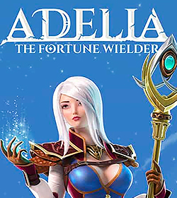 Adelia The Fortune Wielder
