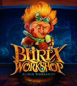 Blirix's workshop