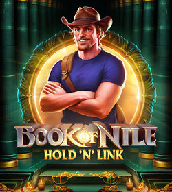 Book Of Nile: Hold'N'Link
