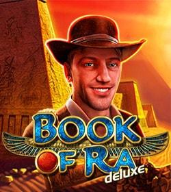 играть в игровые автоматы book of ra deluxe