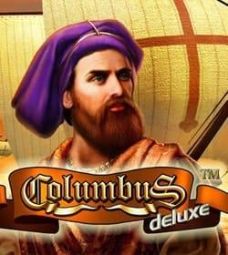Игровые автоматы columbus deluxe онлайн города россии можно играть в казино