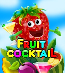Секреты автоматов fruit cocktail