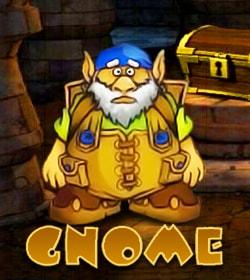 gnome слот игрового автомата