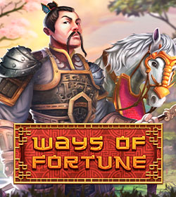 Ways Of Fortune