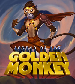 Legend of the Golden Monkey