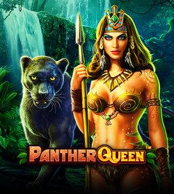 Поставить panther queen королева пантер игровой автомат
