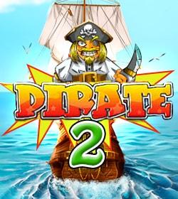 пират 2 игровой автомат