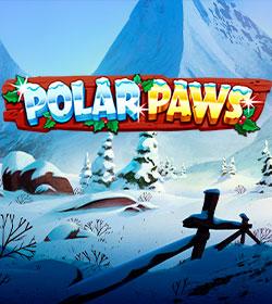 Polar paws полярные лапы игровой автомат]
