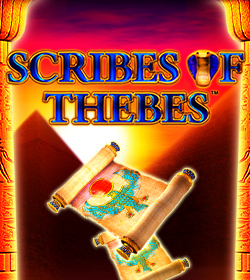 Scribes of Thebes