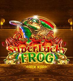 игровые автоматы super frog