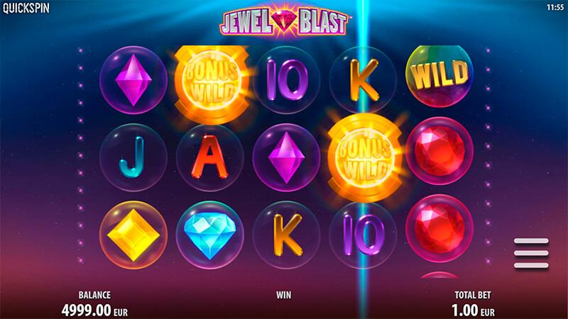 Изображение игрового автомата Jewel Blast 2