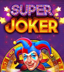 Игровой автомат super joker игровые автоматы играть бесплатно 7777