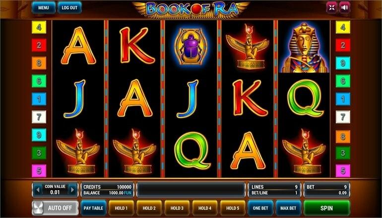 Титан казино онлайн