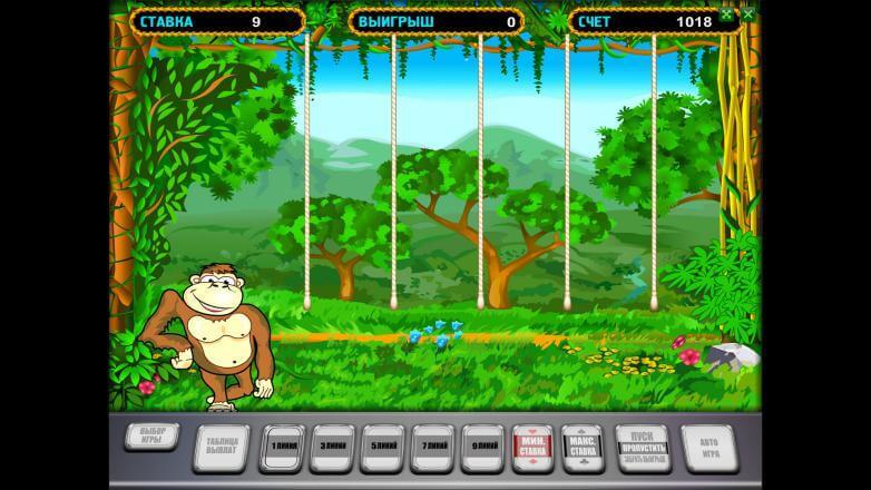 Игровые автоматы демо версия крейзи манки скачать игровые автоматы обезьянки играть бесплатно и без регистрации и смс