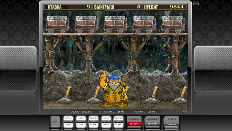 Игровые автоматы гараж играть бесплатно онлайн