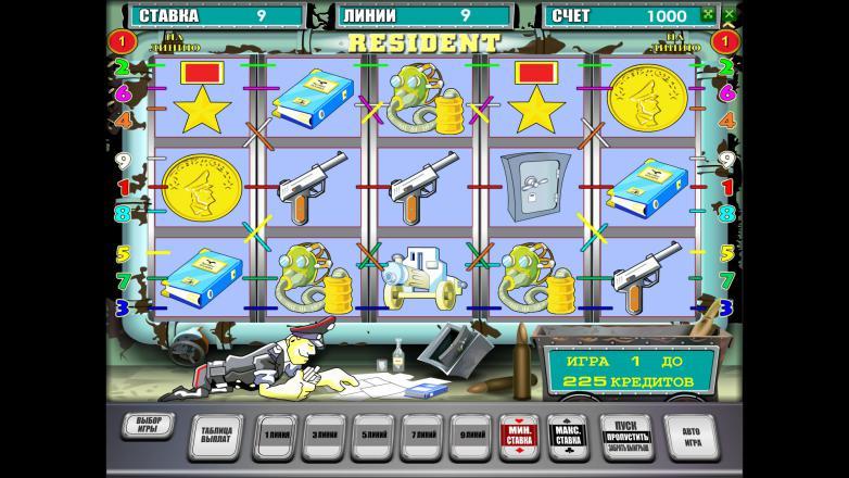 Игровые автоматы онлайн columbus