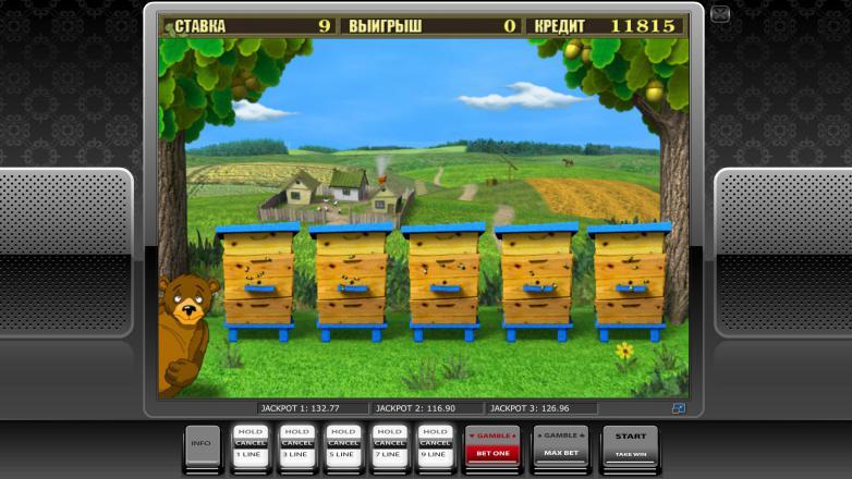Изображение игрового автомата Sweet Life 2 3
