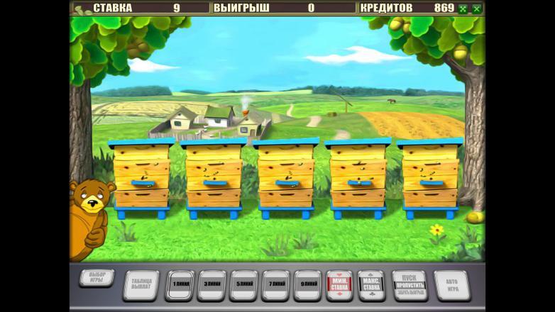 Изображение игрового автомата Sweet Life 3