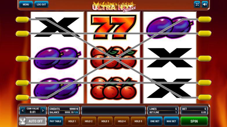 Игровой автомат, ультра, хот онлайн играть в, ultra, hot в Вулкане