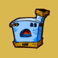 автоматы кекс печки
