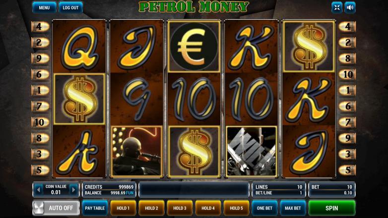 Векторный клипарт казино
